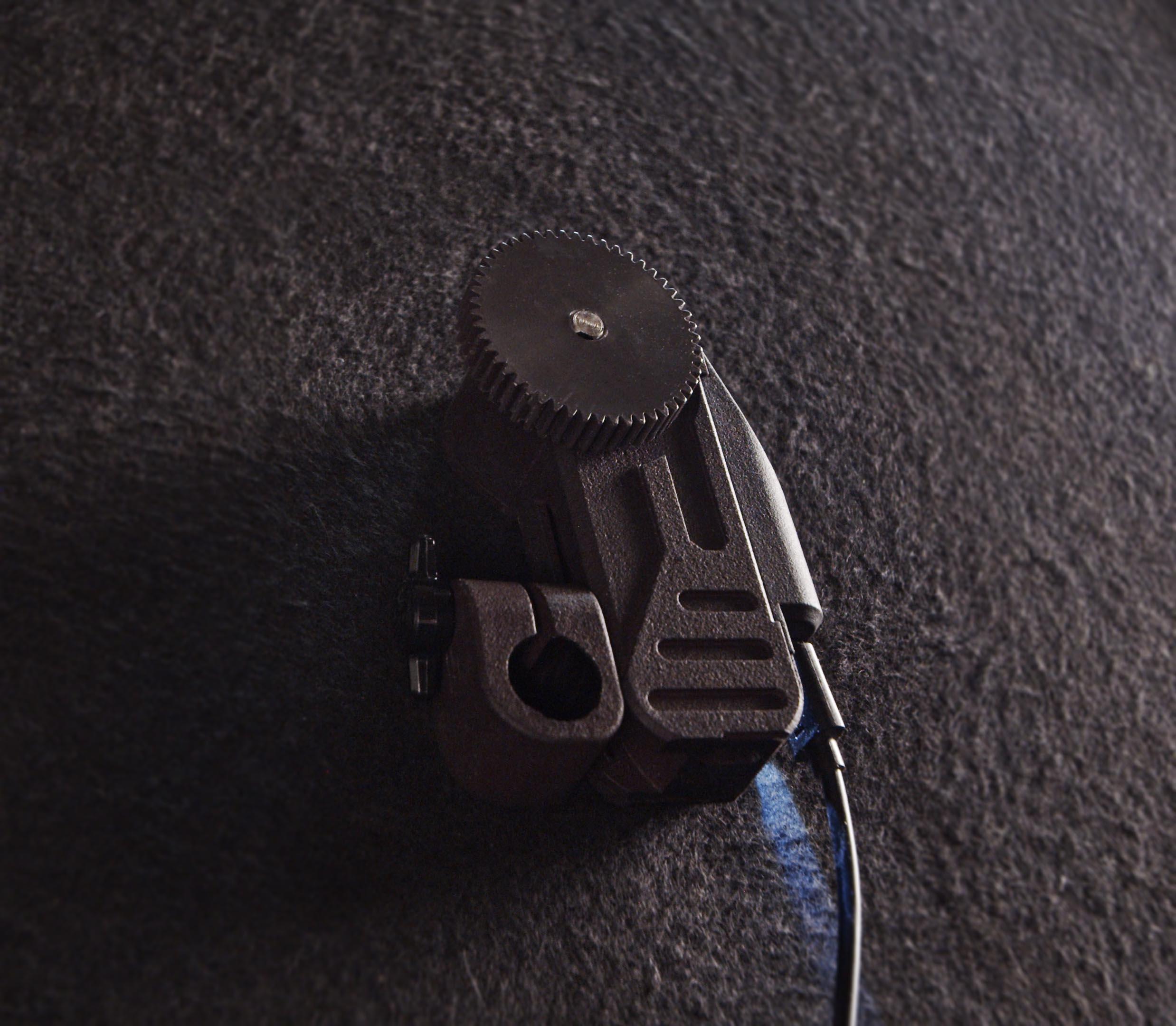 Glassmark I Lens Encoder
