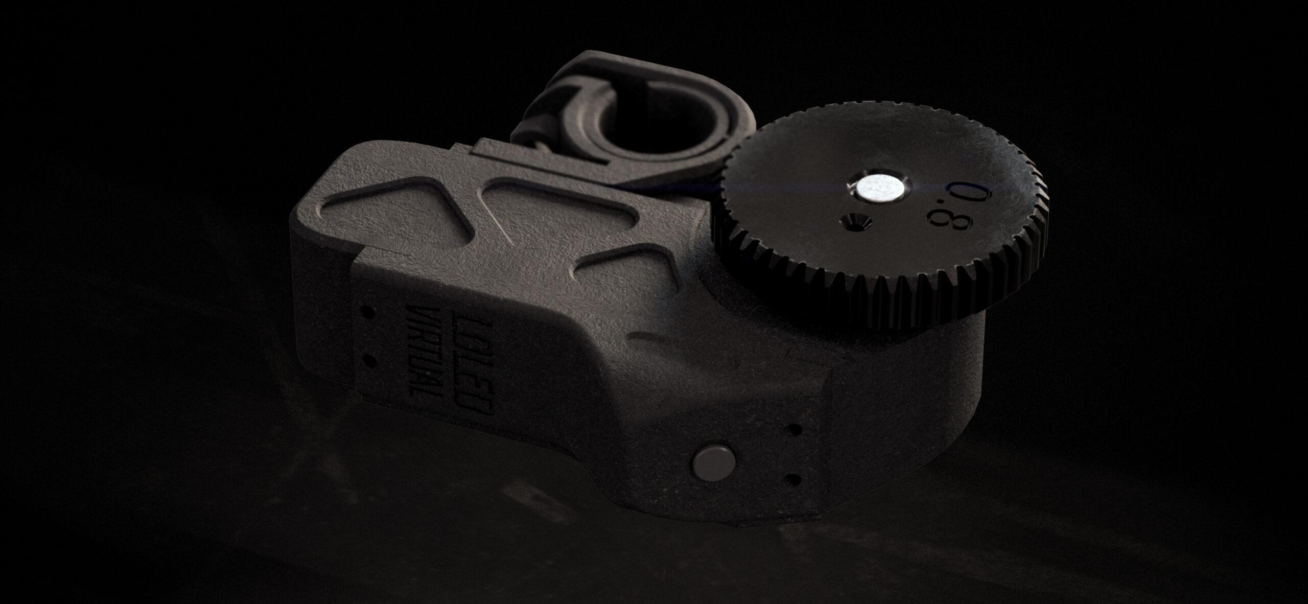 Indiemark Lens Encoder Pre-Order